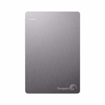 Seagate New Backup Plus USB 3.0 1TB STDR1000301 (Silver)