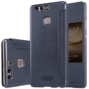 Nillkin เคส Huawei Ascend P9 Plus Sparkle (Black)