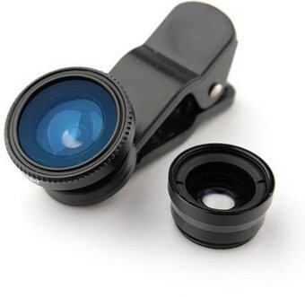 Babybear Universal Clip Lens