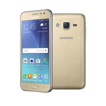 Samsung Galaxy J2 8GB (Gold)