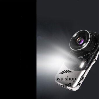 กล้องติดรถยนต์ FULL HD CAR