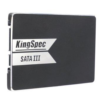 "KingSpec SATA III 3.0 2.5"" 1TB MLC Digital SSD Solid State Drive with Cache for Computer PC Laptop Desktop"