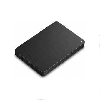 Buffalo MiniStation Safe 2.5-inch Portable Hard Drive 2TB (Black)