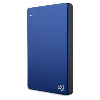 "Seagate? Backup Plus 2.5""Portable Drive 2TB (Blue)"