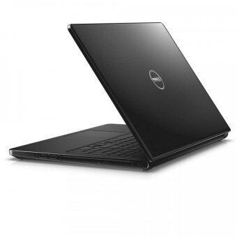 """Dell Inspiron N5459(W56632210TH) Core i5-6200U/ 4GB/ 500GB/ 14"""" / AMD R5 M335 2GB/ 14""""/ Linux (Black) ฟรี กระเป๋าโน๊ตบุ๊ค มูลค่า 590บาท"""