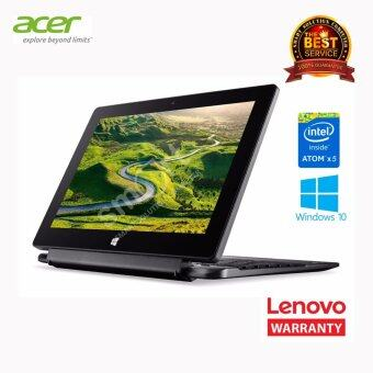 "Acer Switch One SW1-011-18LV/T001 (NT.LCTST.001) x5-Z8300/2GB/500GB/10.1""/Win10 (Grey)"