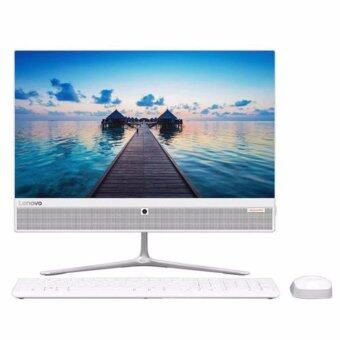 Lenovo AIO IdeaCentre 510-23ISH (F0CD0081TA) /Core i3-6100T/GeForce GT 940MX/23''/4GB/1TB (White)