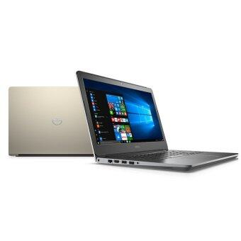Dell Vostro 5468-W5685020PTH i5-7200/4GB/1TB/GT940MX 2 GB/WINDOWS 10 Grey