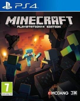 Sony PS4: MINECraft Playstation 4 Edition (ENG)