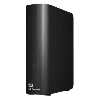 """WD Element 3.5"""" รุ่น WDBWLG0030HBK – 3TB"""