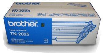 Brother Toner TN-2025 -
