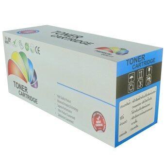 Color Box Toner HP รุ่น CE285A (85A) HP LaserJet Pro P1102/ P1102w/ M1130/ M1132/ M1212nf/ M1217nfw