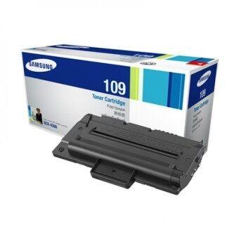 Samsung Toner Cartridge MLT-D109S 2,000 - Black