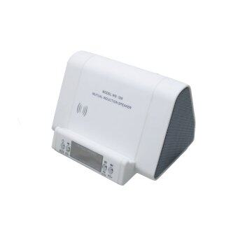 Orbia Mutual Induction Speaker for iPhone Smartphone รุ่น WS-326 (White)