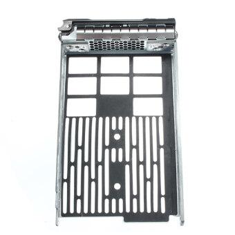 "3.5"" SATA SAS HDD Hard Drive Tray Caddy for Dell Poweredge R710 R510 R410 T610"