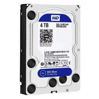 "Western Digital WD40EZRZ HDD WD 3.5"" 4TB BLUE 5400RPM SATA 64MB"