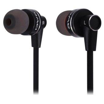 Awei A990BL Bluetooth 4.0 Wireless Sports Earphone with Handsfree Volume Control Function (สีดำ) (image 2)