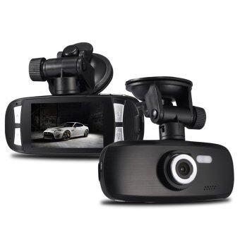 CK mobile กล้องติดรถยนต์ DVR G1W NT96650 Full HD (Black)