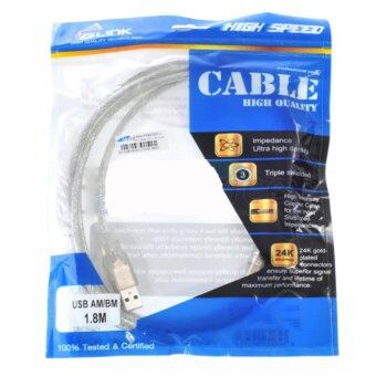 GLINK Cable PRINTER USB2 (1.8M) ใส