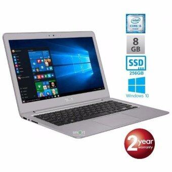 Asus ZenBook UX330UA-FC049T i5-6200U/8GB/256GB/13.3/Win10Home (Grey)
