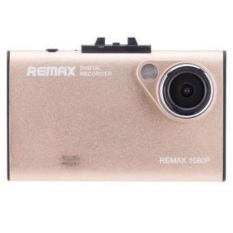 REMAX Car กล้องติดรถยนต์ DVR