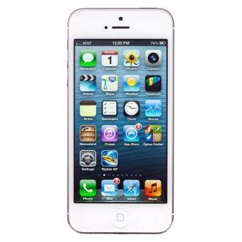 (REFURBISHED) Apple iPhone 5 16GB (White)