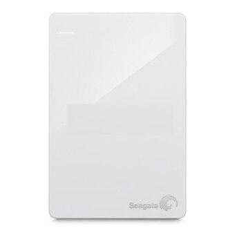 Seagate Hard Disk External 2.5 Backup Plus Slim 2TB.(White)