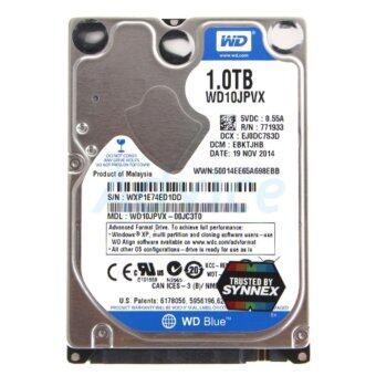 Western Hard Disk 1 TB. (NB-SATA-III) (8MB, Blue.)