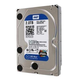 Western Hard Disk PC SATA-III 64MB STrek 2TB