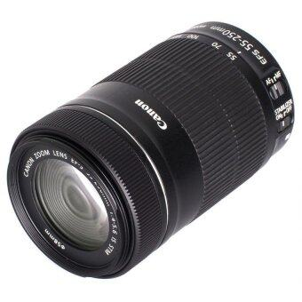 Lens Canon EF-S 55-250mm f/4-5.6 IS STM