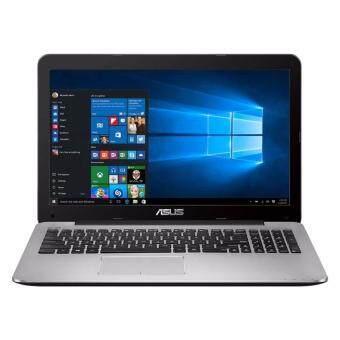 Asus K556UR-XX489 /Core™ i5-7200U/GeForce® 930MX/15.6''/4GB/1TB/Endless (Dark Blue)