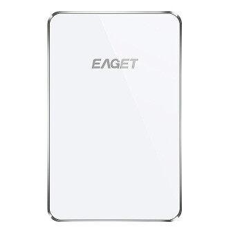 EAGET E30 External Hard Drive 500GB