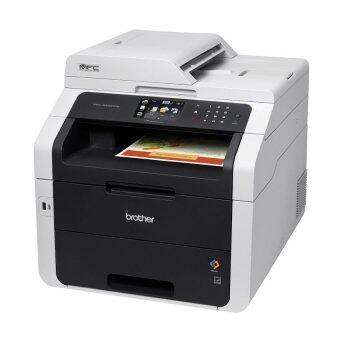 Brother MFC-9140CDN 5-in-1 Print/Fax/Copy/Scan/PC Fax