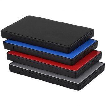 HDD BOX 2.5'' Hdd Box USB 3.0 รุ่นLX23 (สีแดง)