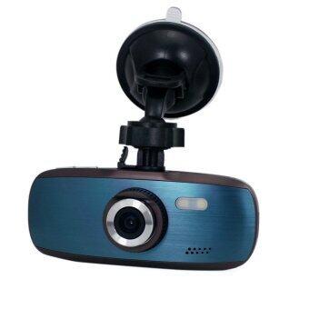 Saleup Saleup กล้องติดรถยนต์ รุ่น HD DVR 003 - Blue