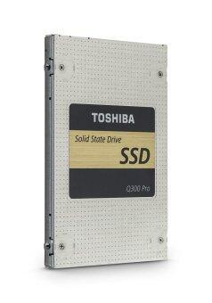 Toshiba 1TB Q300 Pro Series Internal SSD 7mm - intl