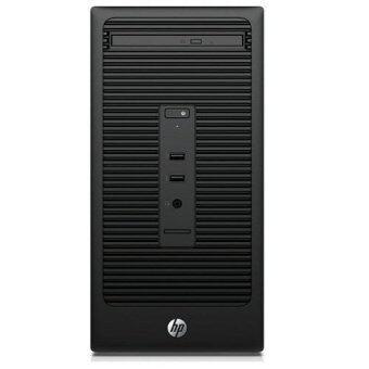 HP 280 G2 i3-6100,4GB,1TB,IntelHD,No-MCR,Parallel,333Y