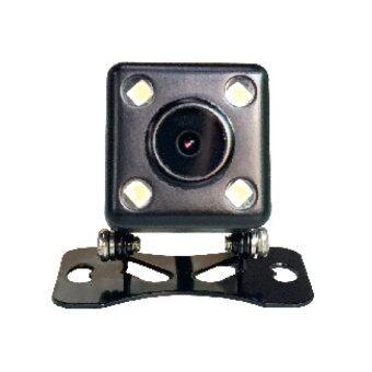 Anytek กล้องมองหลังกันน้ำ ไฟ LED