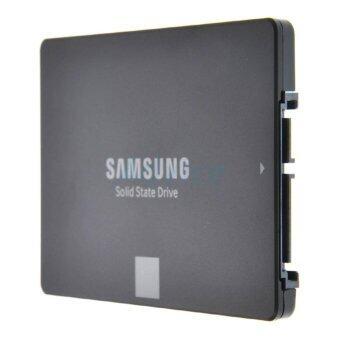 Samsung SSD 120 GB. 750 EVO (MZ-750120BW)