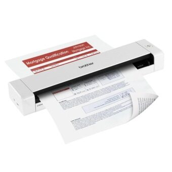 Brother Scanner DS-720D (White)
