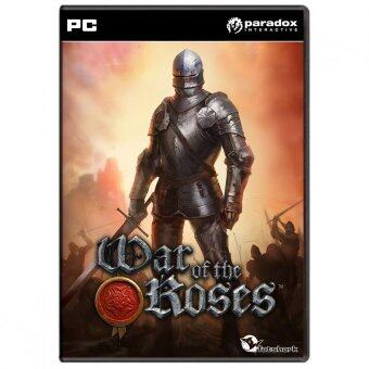 Paradox Interactive War of the Roses (PC)