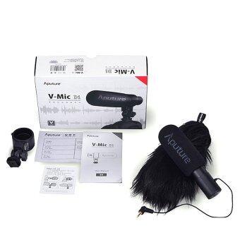 ไมโครโฟน Aputure V-Mic D1