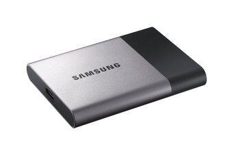 Samsung T3 Portable SSD - 2TB - USB 3.1 External SSD (MU-PT2T0B) - intl