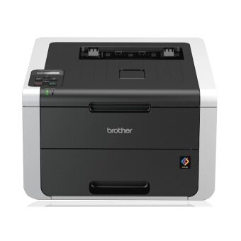Brother Printer HL-3170CDW-black/gray