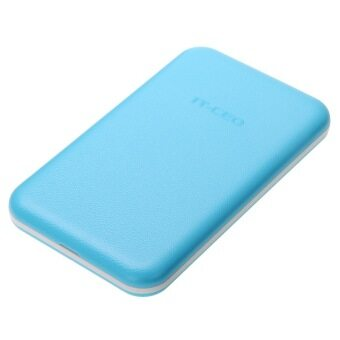 IT-CEO IT-723 USB3.0 Mobile Hard Disk Box Case Hard Drive External Enclosure 2.5 inch SATA HDD New (blue) - intl