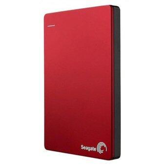 Seagate Backup Plus Portable Drive 2TB STDR2000303 (Red)