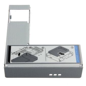 """9W8C4 Y004G 3.5"""" to 2.5"""" Adapter for Dell F238F/G302D/X968D SAS/SATA Tray Caddy"""