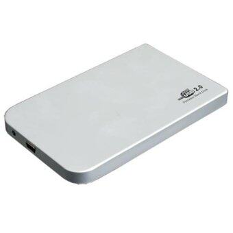External Enclosure Case for Hard Drive HDD 2.5 Inch Usb 2.0 Ide Hdd Ultra Thin Portable Case