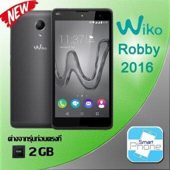 Wiko Robby RAM2GB 16GB