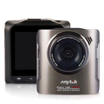 Anytek กล้องติดรถยนต์ รุ่น A3